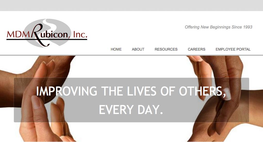 MDM Rubicon, Inc